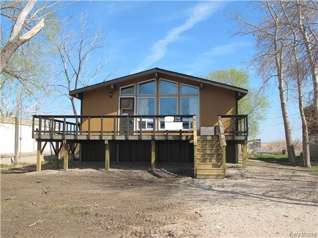 Main Photo:  in St Laurent: Twin Lake Beach Residential for sale (R19)  : MLS®# 1728716