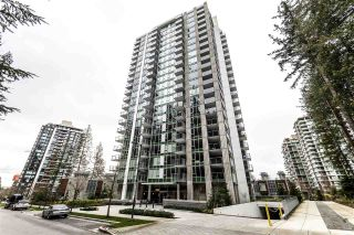 "Main Photo: 1805 3355 BINNING Road in Vancouver: University VW Condo for sale in ""BINNING TOWER"" (Vancouver West)  : MLS® # R2225312"