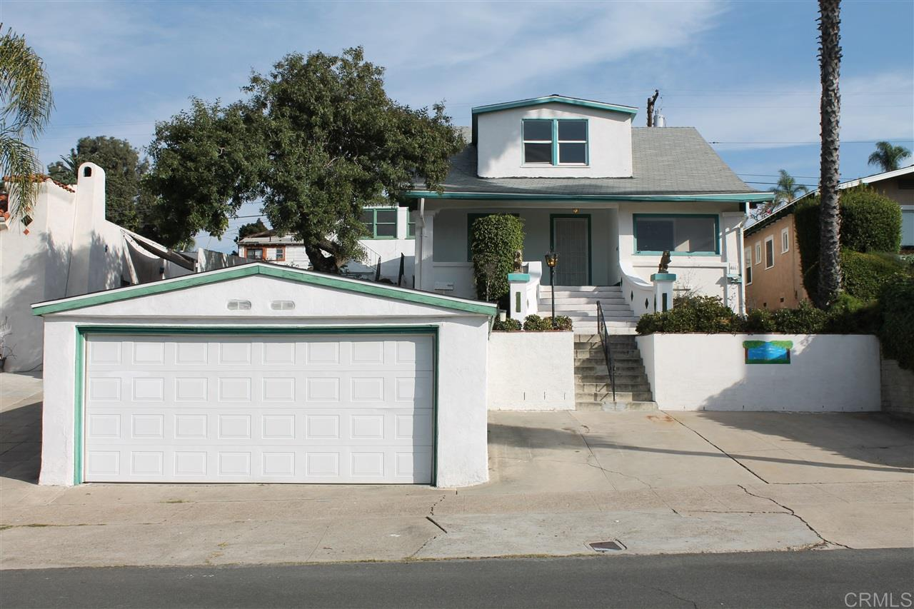 FEATURED LISTING: 4663 Terrace Dr San Diego