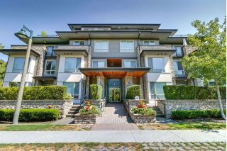 "Main Photo: 309 7478 BYRNEPARK Walk in Burnaby: South Slope Condo for sale in ""Green-By Adera"" (Burnaby South)  : MLS®# R2295623"