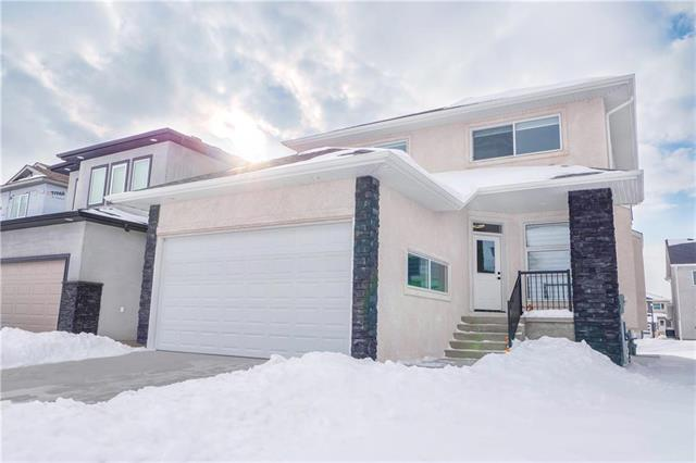 FEATURED LISTING: 74 Daylan Marshall Gate Winnipeg