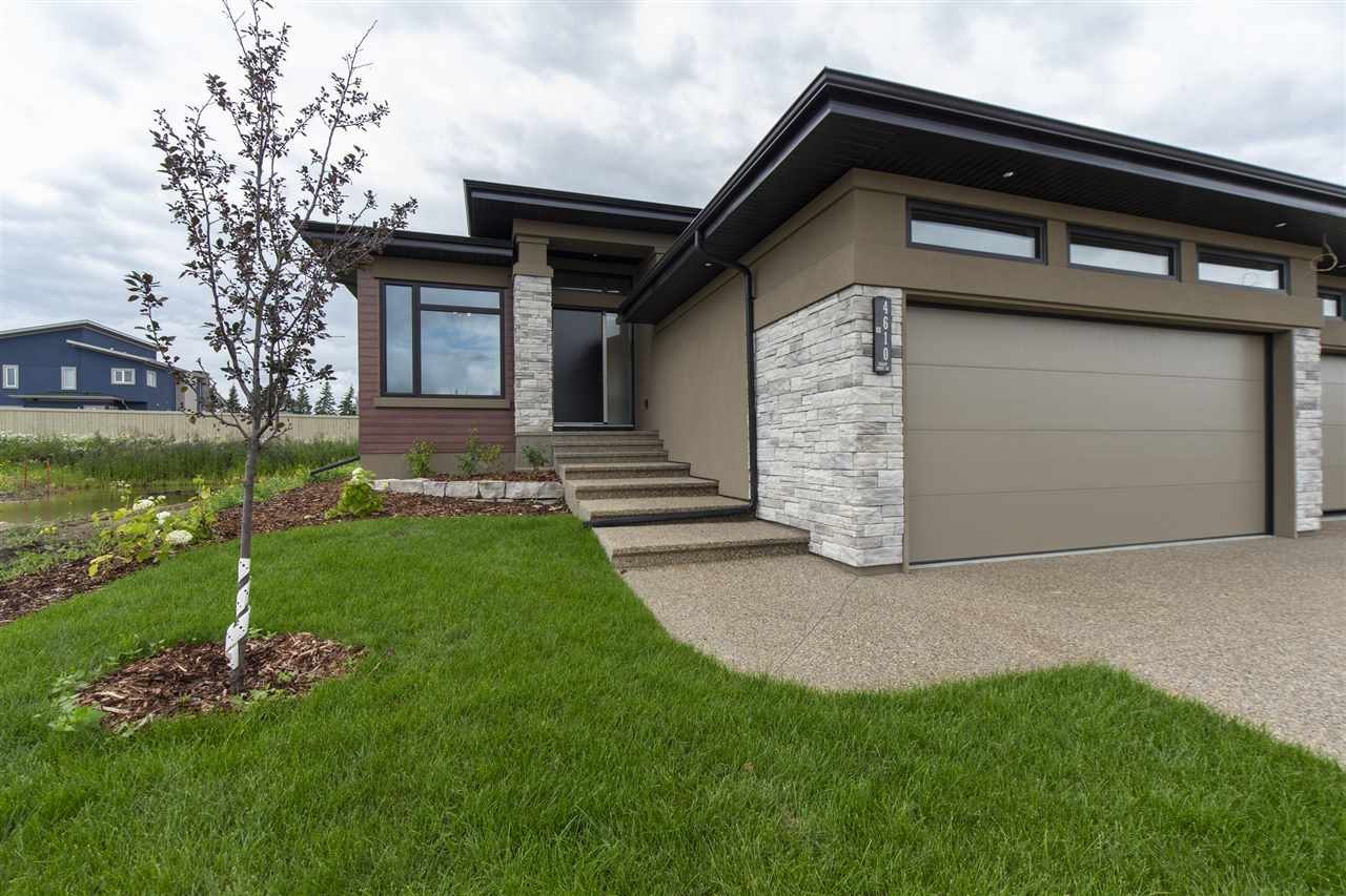 FEATURED LISTING: 4610 Knight Point Edmonton