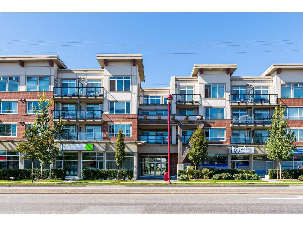 FEATURED LISTING: 210 - 7511 120 Street Delta