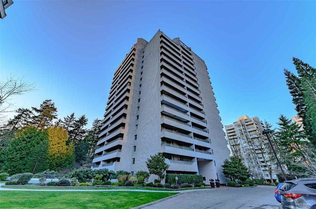 FEATURED LISTING: 704 4134 MAYWOOD Street Burnaby