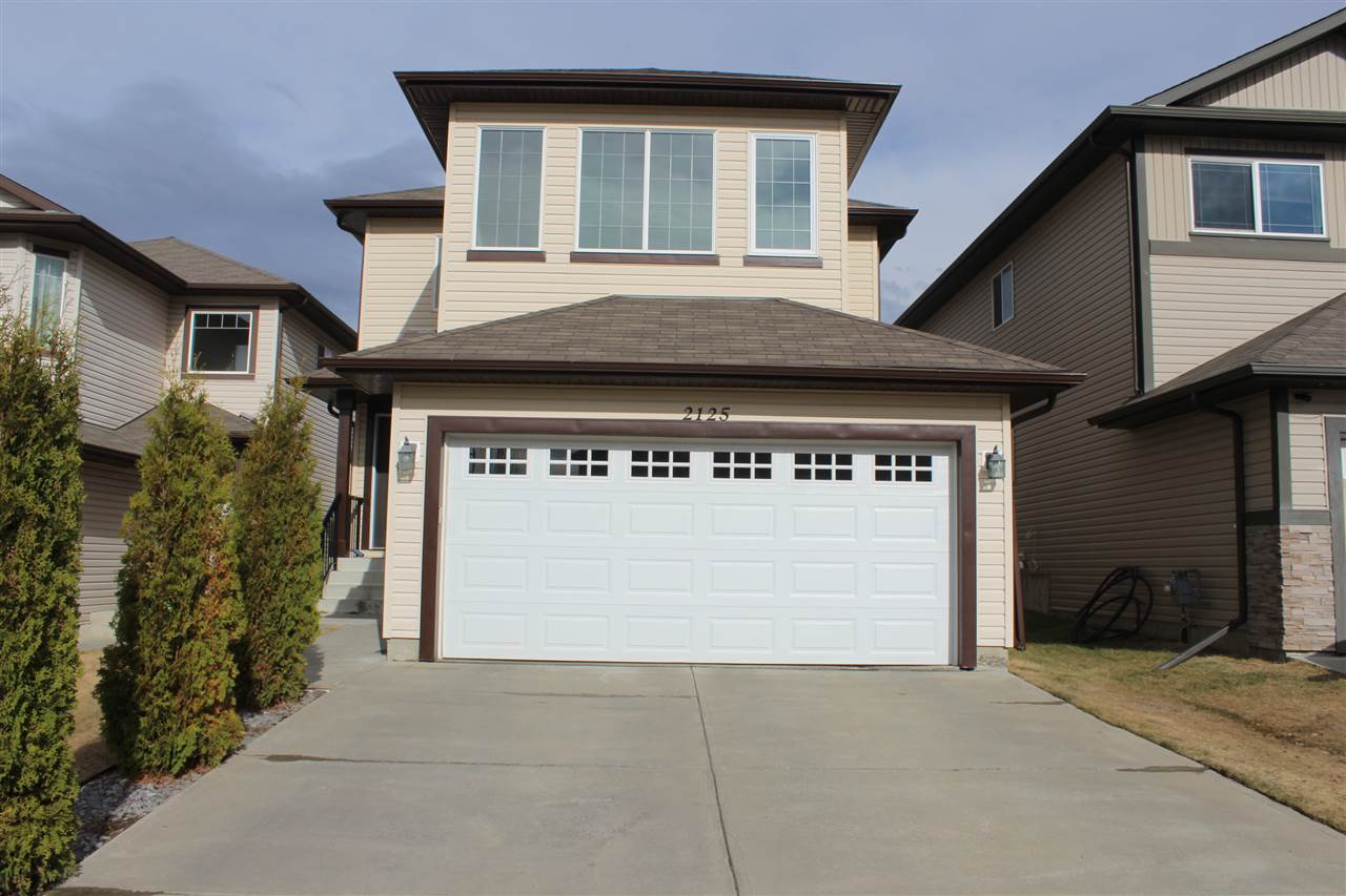 FEATURED LISTING: 2125 32A Street Edmonton