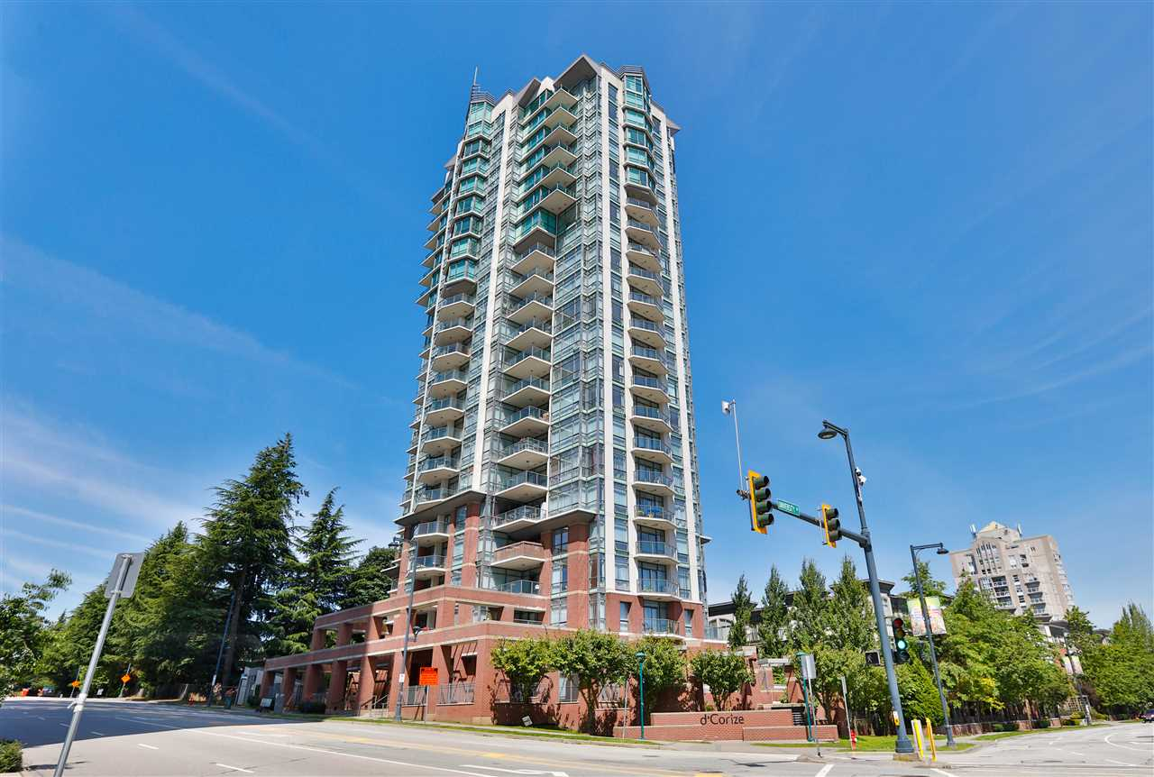 FEATURED LISTING: 1507 - 13399 104 Avenue Surrey