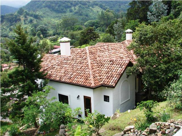 Main Photo:  in Boquete: House for sale (Chiriqui)