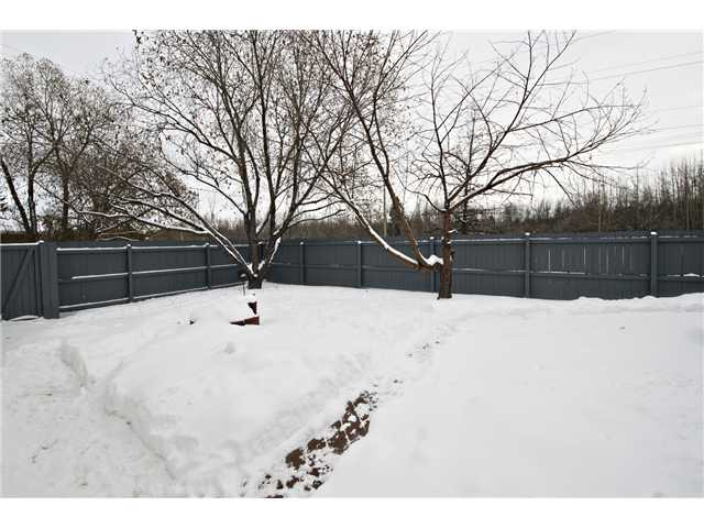 Photo 19: 6628 LAW Drive SW in CALGARY: Lakeview Residential Detached Single Family for sale (Calgary)  : MLS® # C3594389