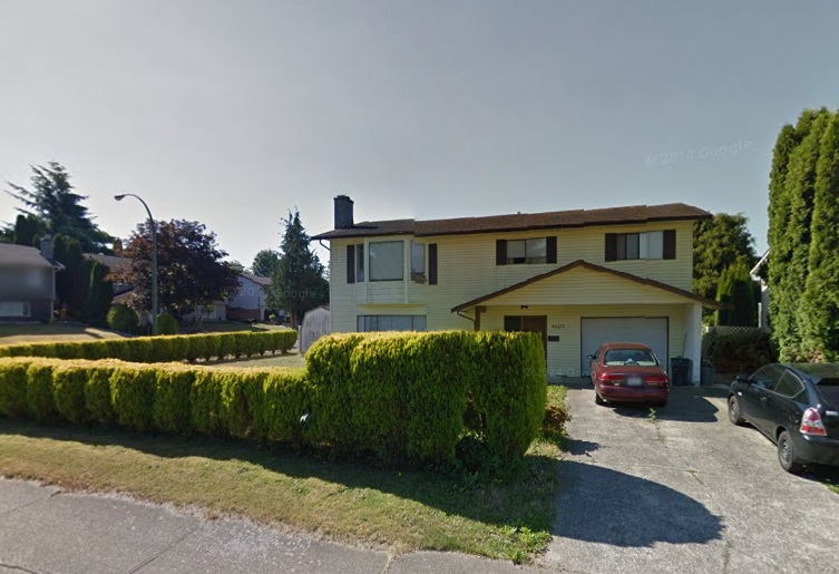 Main Photo: 33472 KILDARE Terrace in Abbotsford: Poplar House for sale : MLS®# R2005507
