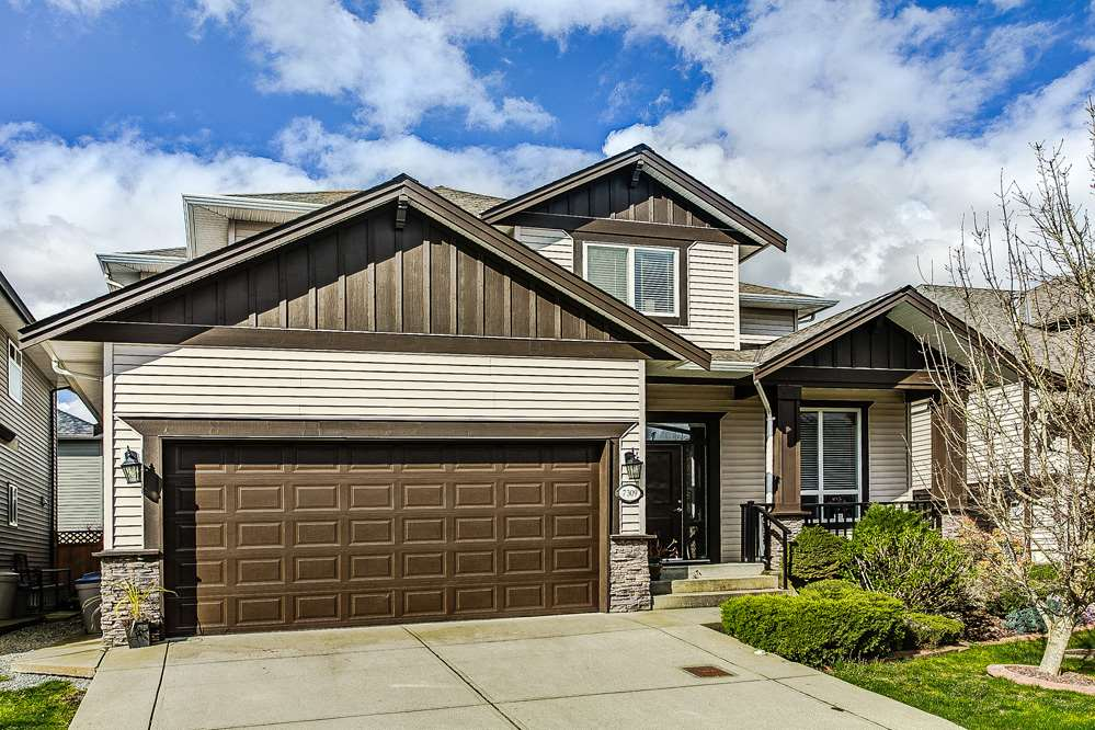 "Main Photo: 7309 197 Street in Langley: Willoughby Heights House for sale in ""WILLOUGHBY HEIGHTS"" : MLS®# R2054576"