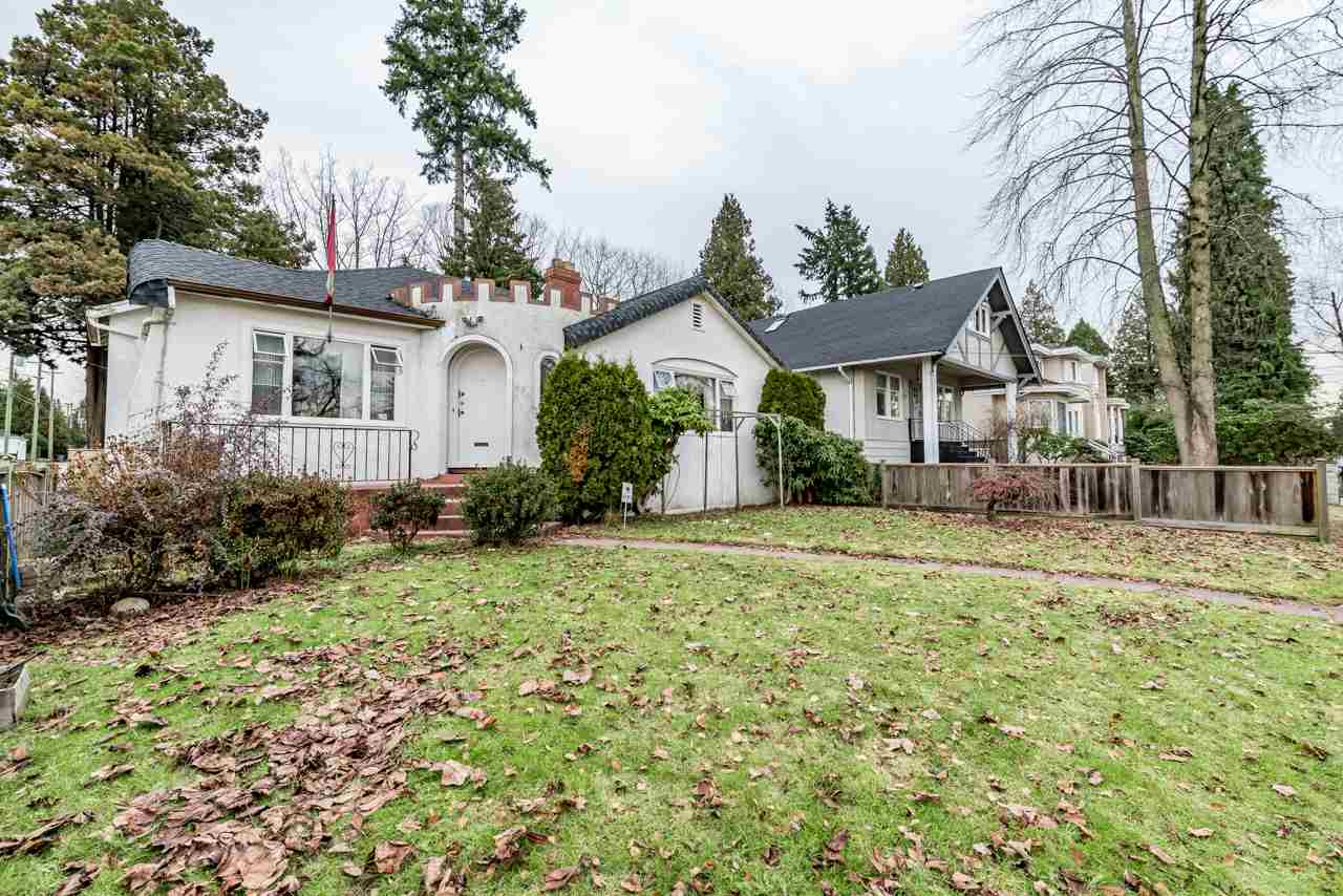 FEATURED LISTING: 1479 57TH Avenue West Vancouver