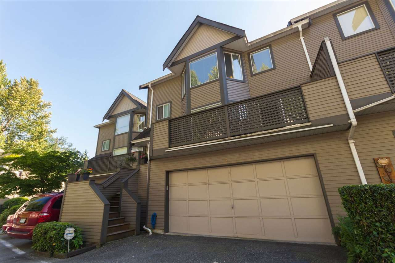 Main Photo: 5 1251 LASALLE PLACE in : Canyon Springs Townhouse for sale : MLS® # R2174861