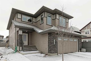 Main Photo:  in Edmonton: Zone 56 House for sale : MLS® # E4093078