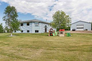 Main Photo: 22212 Twp Rd 510: Rural Strathcona County House for sale : MLS®# E4105999