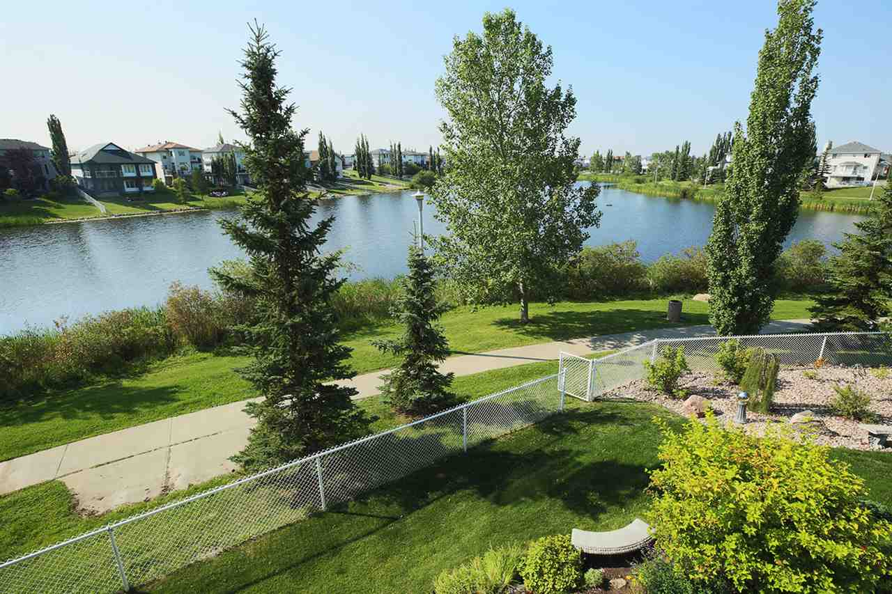 Main Photo: 1115 KLARVATTEN Cove in Edmonton: Zone 28 House for sale : MLS®# E4123267
