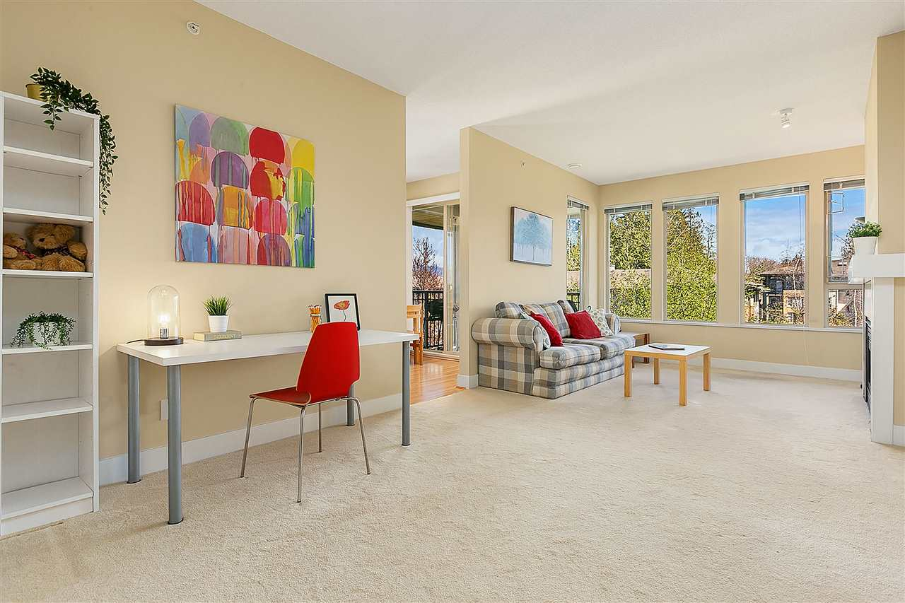 FEATURED LISTING: 404 2388 WESTERN Parkway Vancouver
