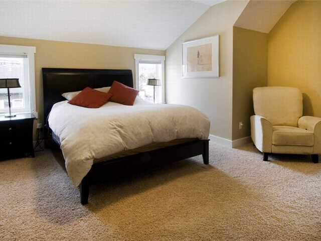 Photo 14: 1 523 34 Street NW in CALGARY: Parkdale Townhouse for sale (Calgary)  : MLS® # C3473184
