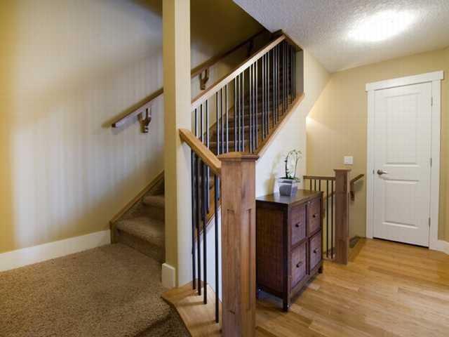 Photo 12: 1 523 34 Street NW in CALGARY: Parkdale Townhouse for sale (Calgary)  : MLS® # C3473184