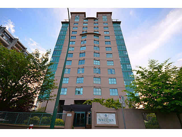 FEATURED LISTING: 502 - 1555 EASTERN Avenue Northeast North Vancouver