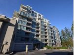"Main Photo: 501 9232 UNIVERSITY Crescent in Burnaby: Simon Fraser Univer. Condo for sale in ""NOVO II"" (Burnaby North)  : MLS® # R2230958"