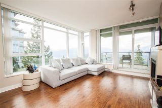 "Main Photo: 901 9188 UNIVERSITY Crescent in Burnaby: Simon Fraser Univer. Condo for sale in ""ALTAIRE"" (Burnaby North)  : MLS®# R2272314"