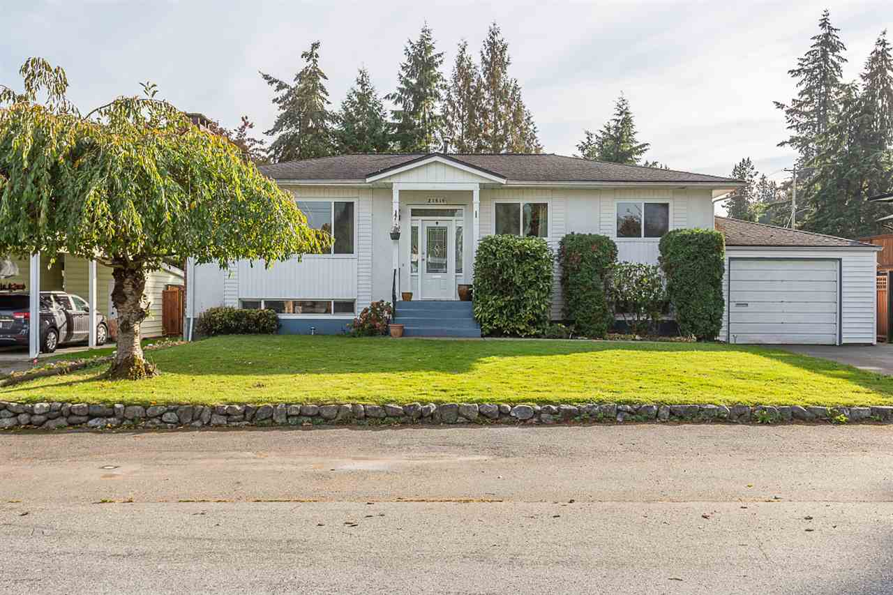 FEATURED LISTING: 21616 EXETER Avenue Maple Ridge