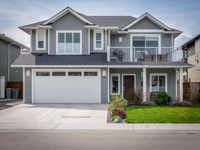 FEATURED LISTING: 747 STANSFIELD ROAD Kamloops