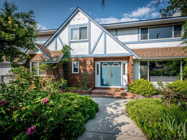 FEATURED LISTING: 1236 FOXWOOD Lane Kamloops