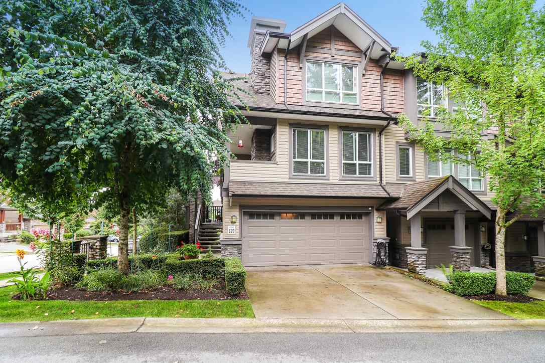 FEATURED LISTING: #129 - 1460 SOUTHVIEW Street Coquitlam