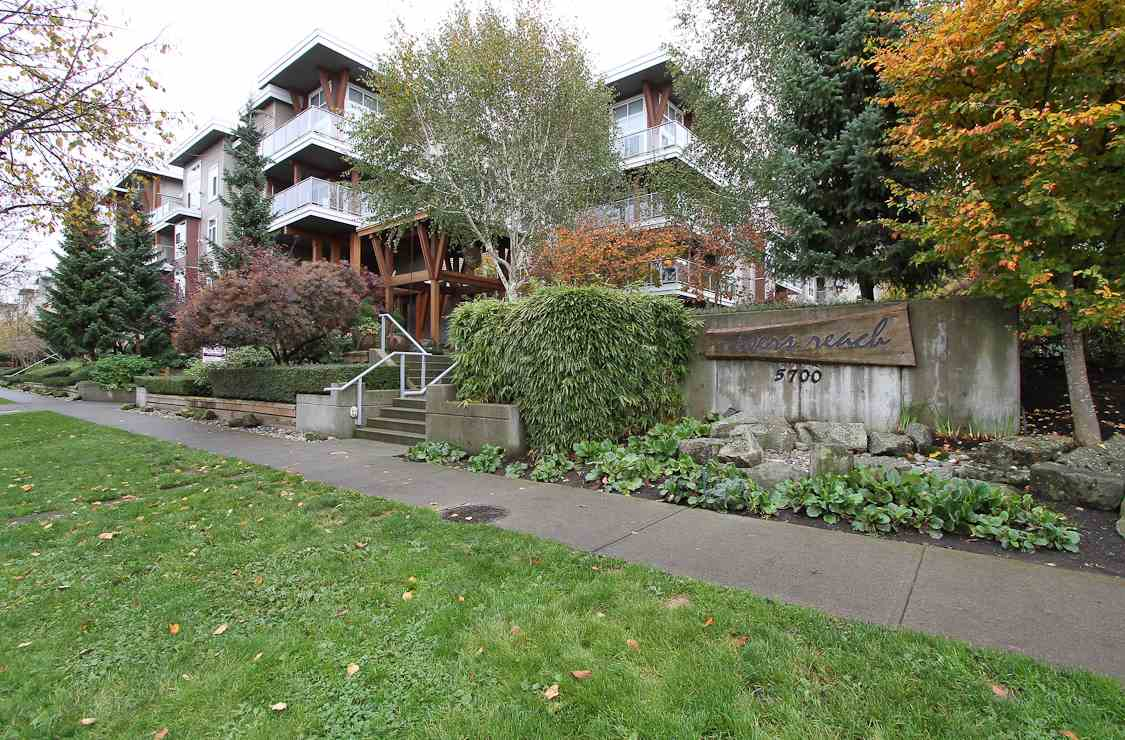 "Main Photo: 112 5700 ANDREWS Road in Richmond: Steveston South Condo for sale in ""RIVER REACH"" : MLS®# R2012319"