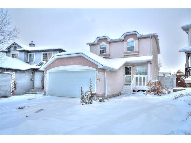 Main Photo: 133 SOMERCREST Circle SW in Calgary: Somerset House for sale : MLS®# C4043304