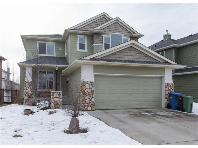 Main Photo: : Okotoks House for sale : MLS® # C4101094