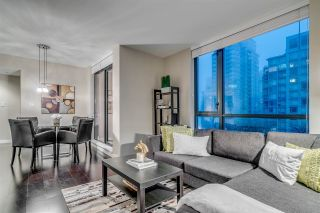"Main Photo: 1403 788 RICHARDS Street in Vancouver: Downtown VW Condo for sale in ""L'HERMITAGE"" (Vancouver West)  : MLS® # R2227707"