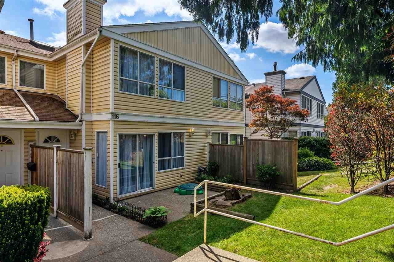 FEATURED LISTING: 116 - 12233 92 Avenue Surrey