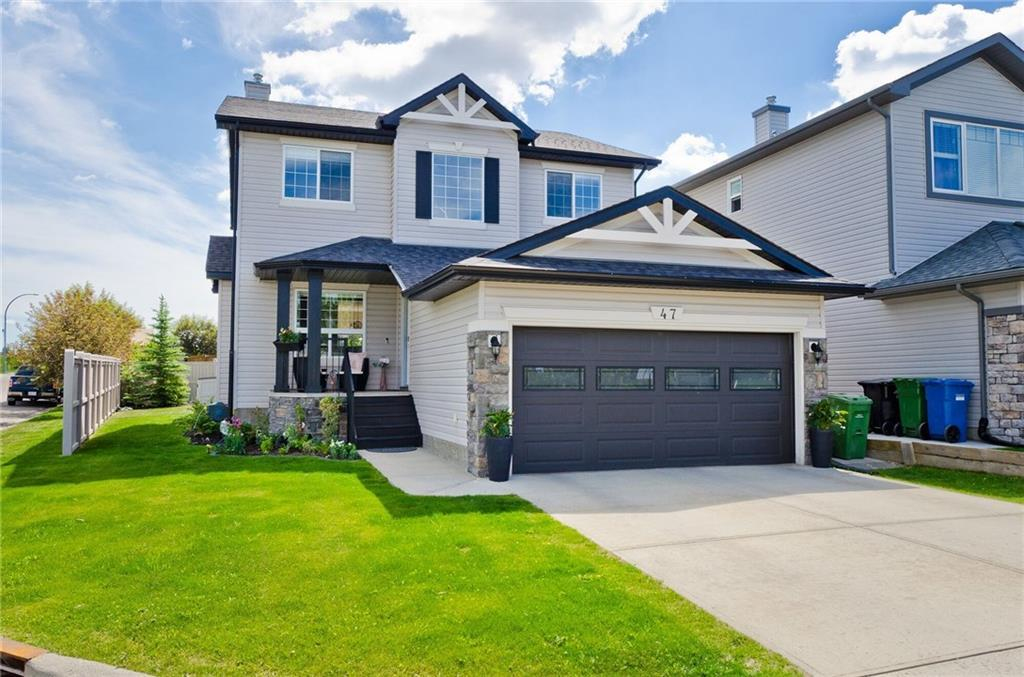 FEATURED LISTING: 47 ROCKYWOOD Park Northwest Calgary