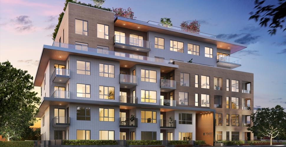 FEATURED LISTING: 603 - 5389 CAMBIE Street Vancouver