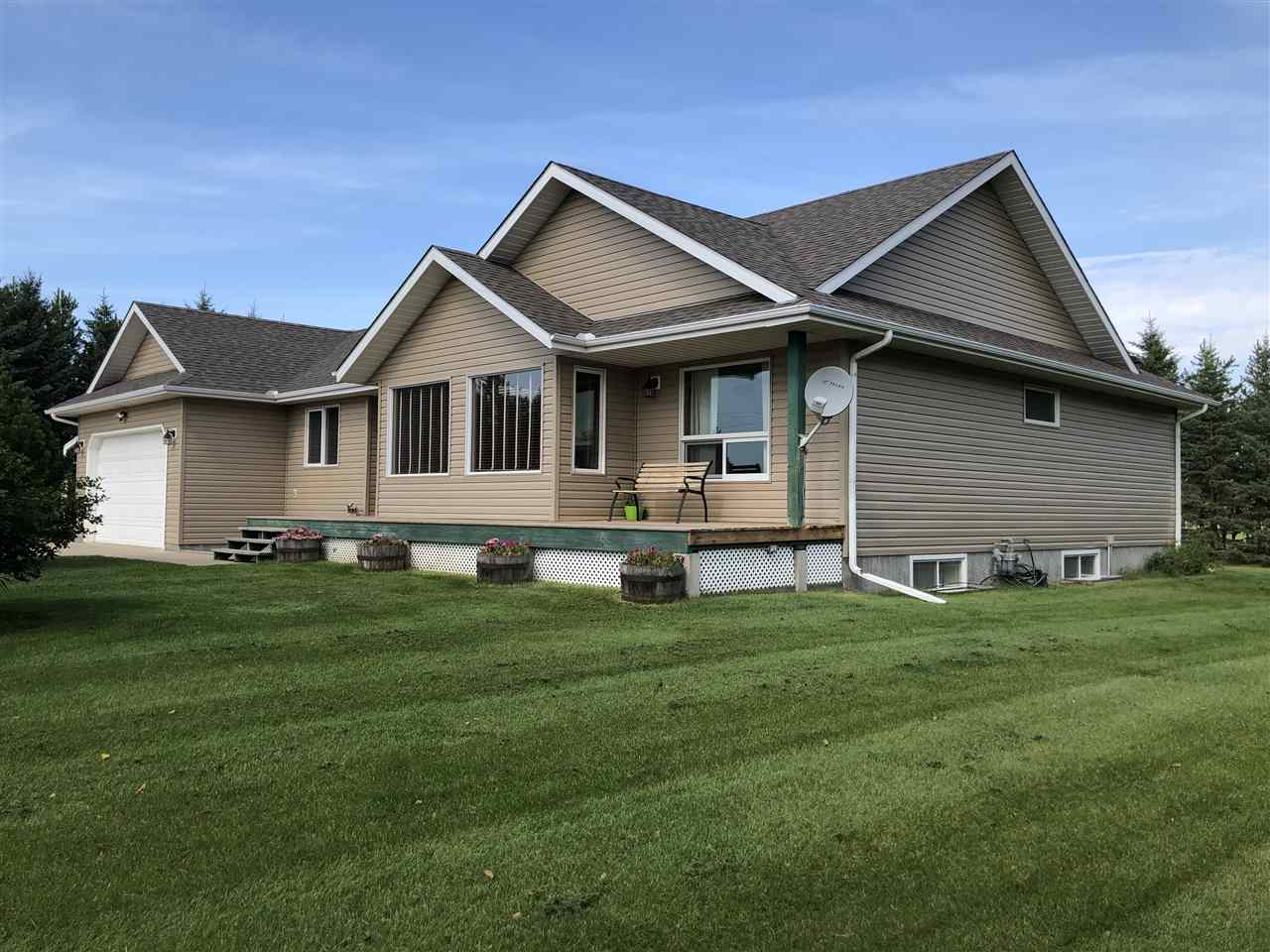 FEATURED LISTING: 263018 TWP RD 464 Rural Wetaskiwin County