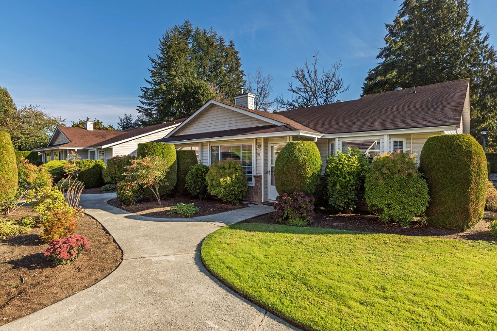 FEATURED LISTING: 21 - 19249 HAMMOND Road Pitt Meadows