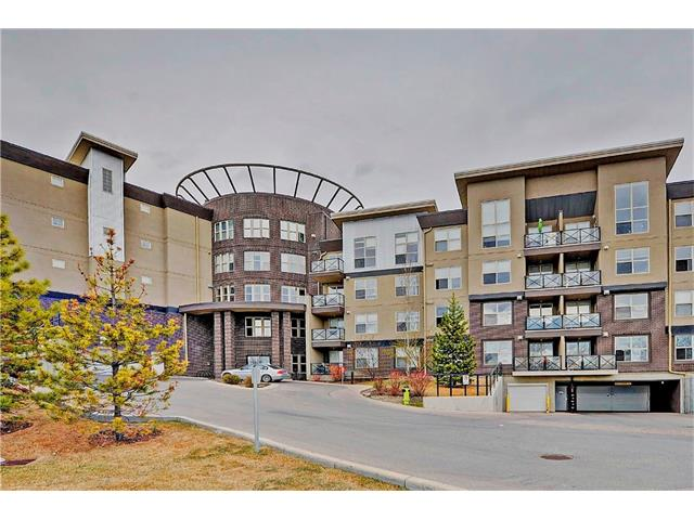 Main Photo: 105 88 ARBOUR LAKE Road NW in Calgary: Arbour Lake Condo for sale : MLS® # C4094540