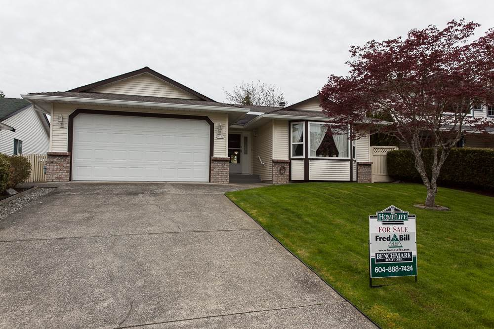 FEATURED LISTING: 21583 93B Avenue Langley