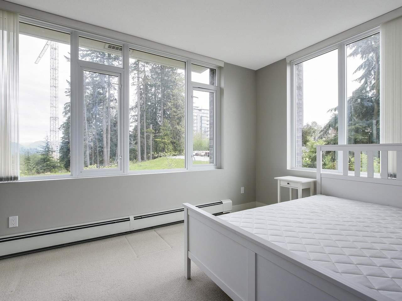 "Photo 12: 112 9025 HIGHLAND Court in Burnaby: Simon Fraser Univer. Townhouse for sale in ""HIGHLAND HOUSE"" (Burnaby North)  : MLS® # R2163984"