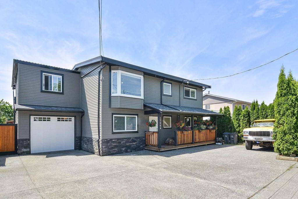 Main Photo: 17964 58 Avenue in Surrey: Cloverdale BC House for sale (Cloverdale)  : MLS(r) # R2172974
