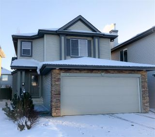 Main Photo: 496 HUNTERS Green in Edmonton: Zone 14 House for sale : MLS® # E4089051