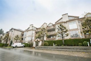 Main Photo: 307 19131 FORD Road in Pitt Meadows: Central Meadows Condo for sale : MLS® # R2230780