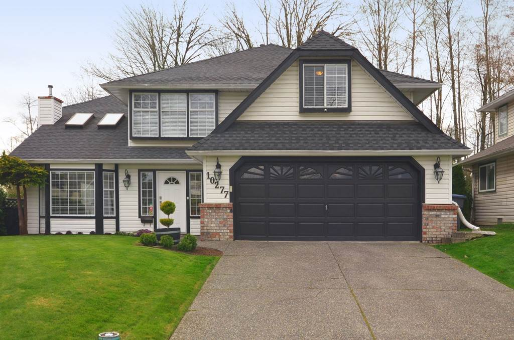 Main Photo: 10277 167 Street in Surrey: Fraser Heights House for sale (North Surrey)  : MLS®# R2252840