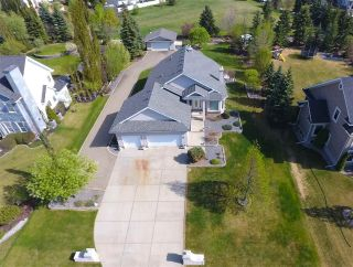Main Photo: 66 53302 RGE RD 261 Road: Rural Parkland County House for sale : MLS®# E4111384
