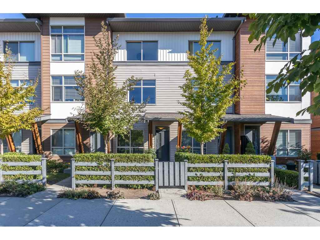 FEATURED LISTING: 78 - 8473 163 Street Surrey