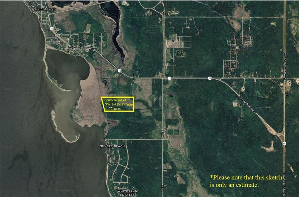 FEATURED LISTING: 0 Road 103 Road Grand Marais