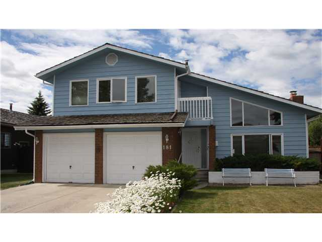 Sold Property in Woodhaven, Okotoks
