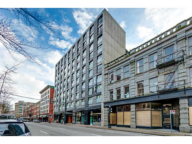 FEATURED LISTING: 611 - 66 CORDOVA Street West Vancouver